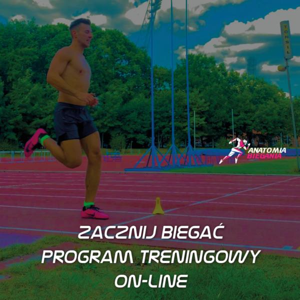 Zacznij biegać