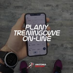 Plany treningowe ON-LINE